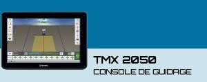 euratlan produits TMX2050
